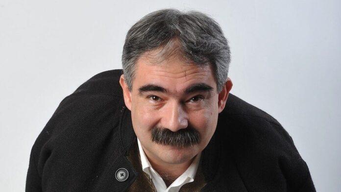 Agócs Gergely - fotó: Nagy Zoltán / Nagy Zoltán
