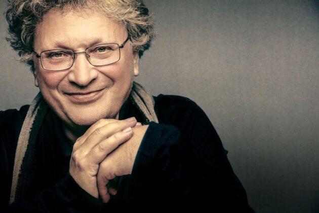 René Jacobs és a Kammerorchester Basel