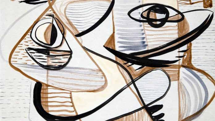 Gyarmathy Tihamér (1915-2005) - forrás: Virág Judit Galéria