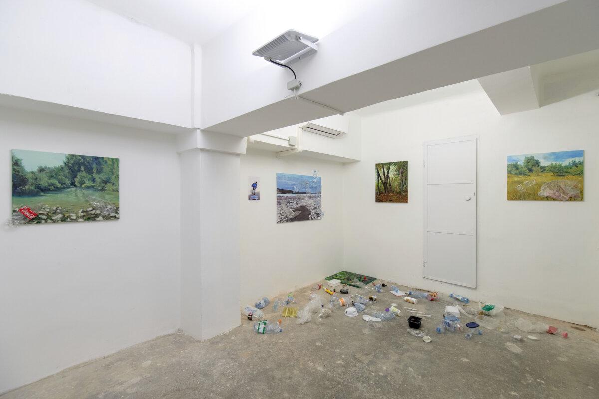 Waste, 2019 - fotó: Jekken Péter