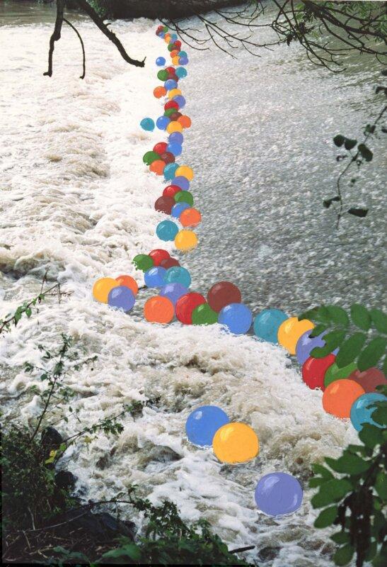 Maurer Dóra: gát-projekt - Virág Judit Galéria