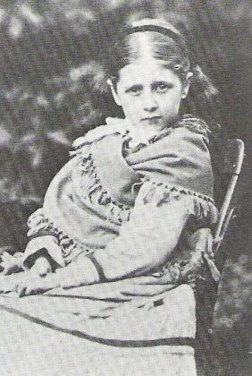 Beatrix Potter 1874 körül