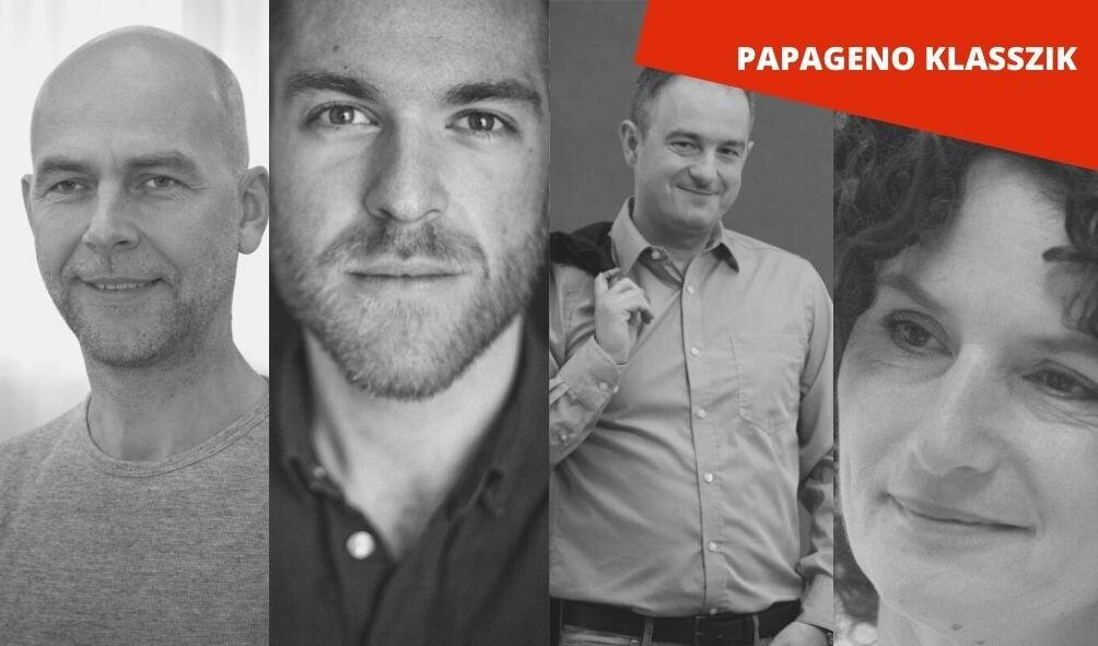 Kastélyoktól a cseh filmekig – Íme, a Papageno Klasszik kínálata