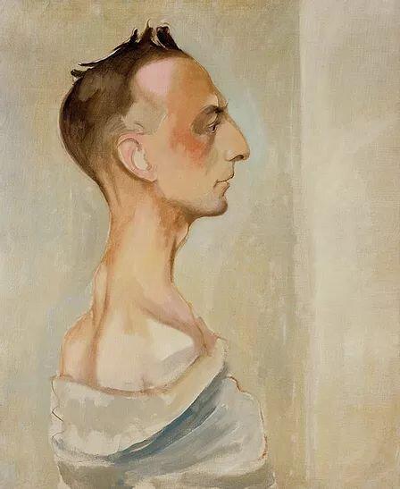 d'Aubigny-portré