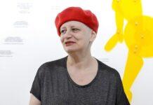 Lengyel Anna - fotó: Soós Lajos / MTI