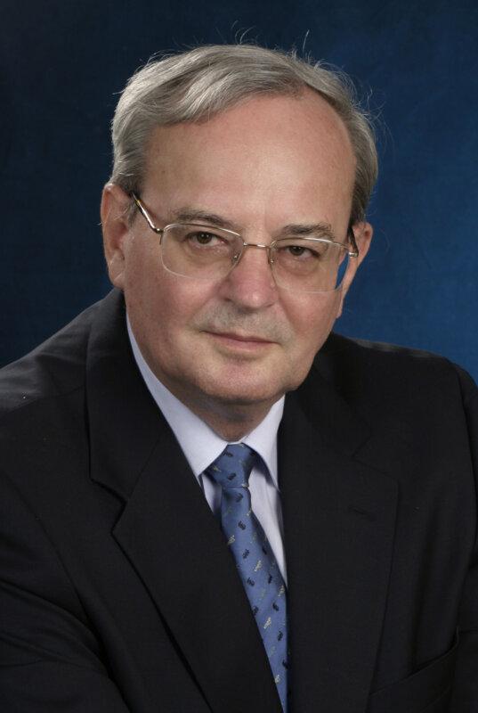 Fodor István - forrás: MNM
