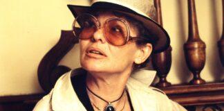 Törőcsik Mari, 1981 / Forrás: Fortepan/ Fotó: Szalay Béla