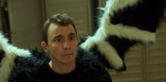 Jelenet az Anyám macskája című filmből - fotó: Filmkontroll