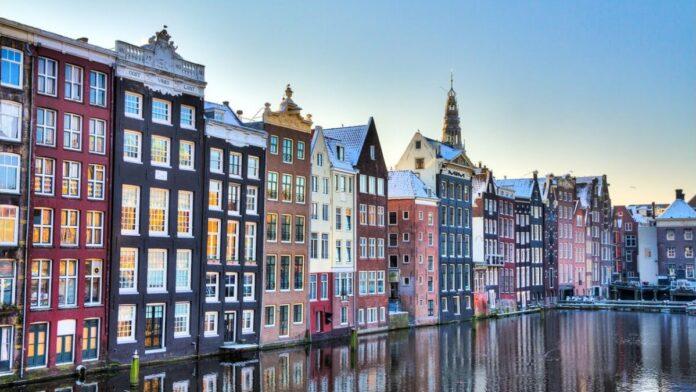 Amszterdam - forrás: YouTube