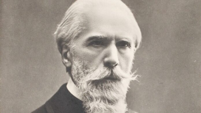 Mihalovich Ödön