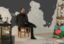 Lázár Kristóf portréja
