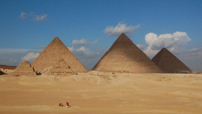 Kairó - forrás: pixabay