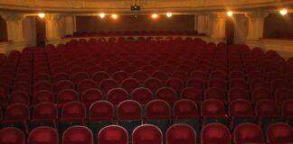 Színházi nézőtér - forrás: pixabay