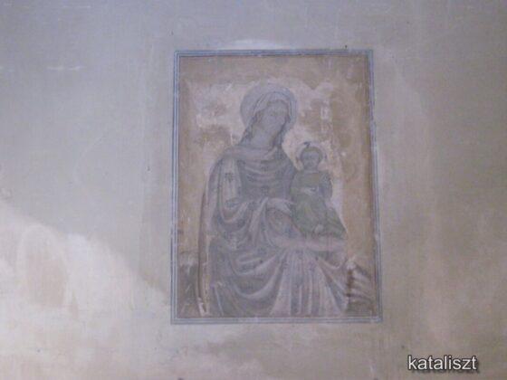 Oratorio della Santissima Trinita, Busseto - fotó: Kocsis Katalin / Kataliszt