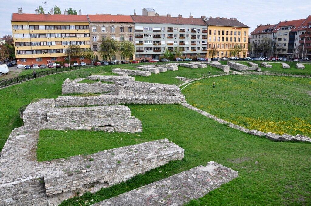 BTM Aquincumi Múzeum és Régészeti Park