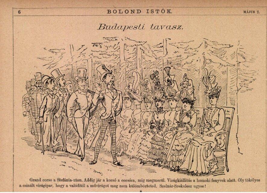 Bolond Istók (1886.05. 02.) 6.