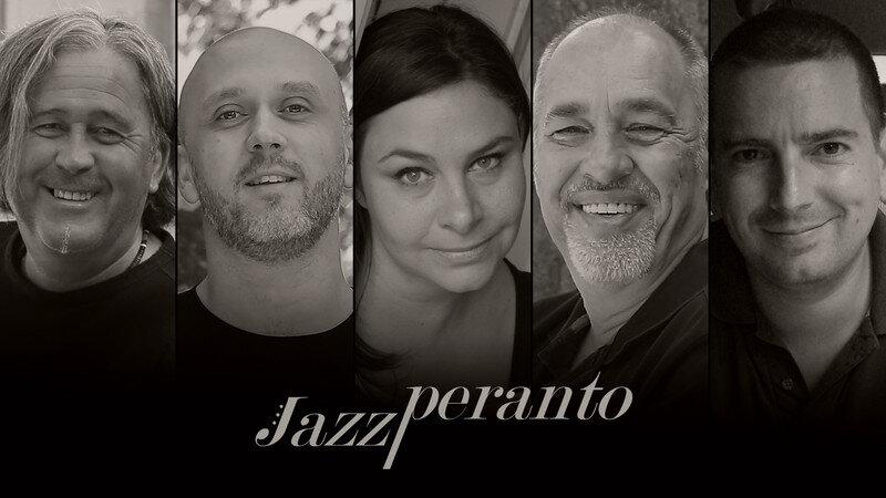 Jazzperanto