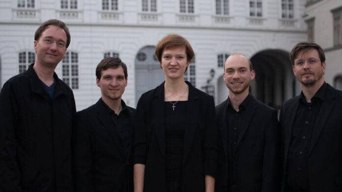 A Bécsi Zeneművészeti Egyetem Gregorián Szkólája