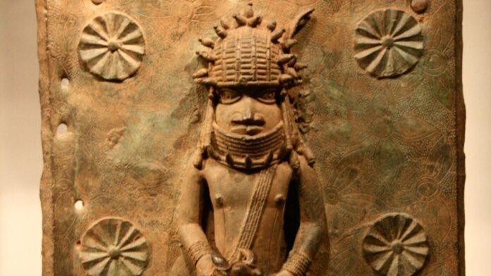 Benini műtárgy