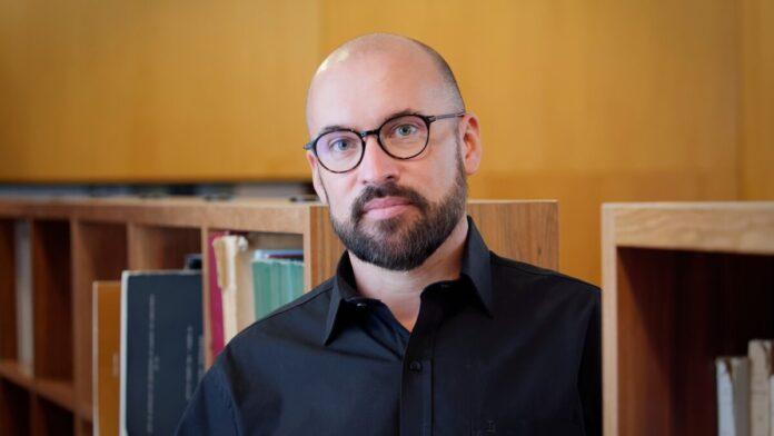 Benoît Dratwicki