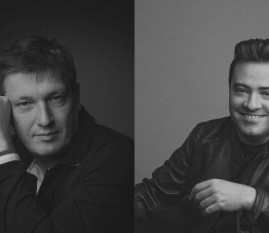 Borisz Berezovszkij és Balázs János