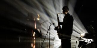 Bettika Quintet - forrás: Budapest Ritmo
