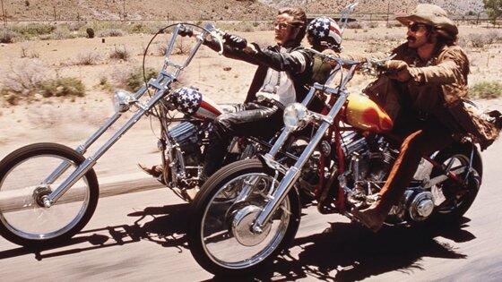 Jelenet a filmből: Henry Fonda és Dennis Hopper