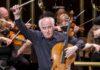 Gustav Rivinius és a MÁV Szimfonikusok - fotó: Steirer Máté