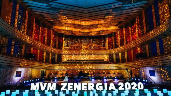 MVM Zenergia – színpad