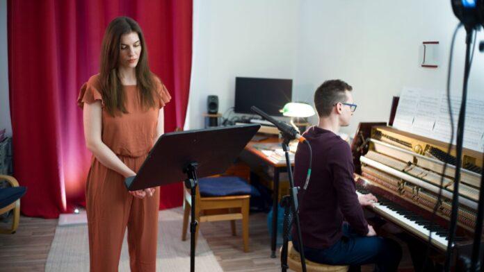 Szigeti Karina és Lázár Dániel