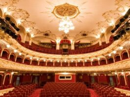 Szigligeti Színház