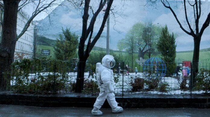 Éden című film jelenete- forrás: Mythberg Films