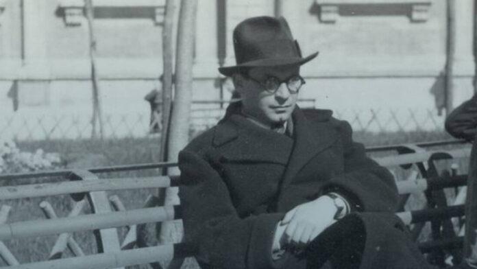 Szerb Antal