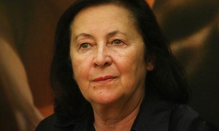Szakács Györgyi - fotó: MTI
