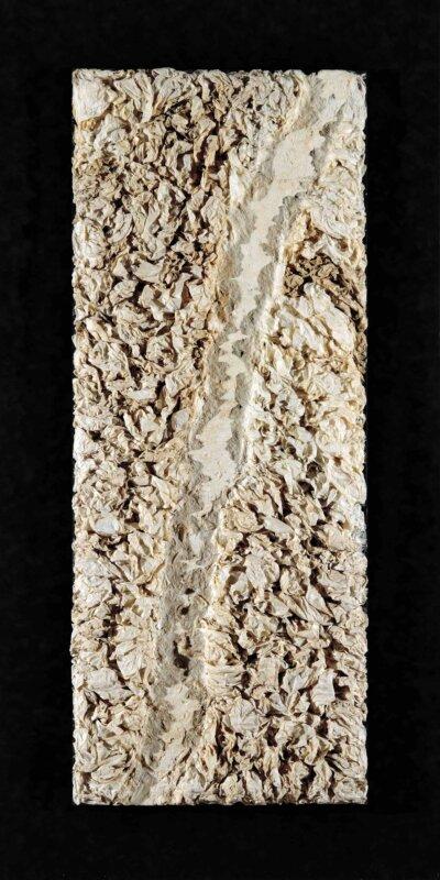 Maurer Dóra: Taposott kép – Privát felvonulás - forrás: Virág Judit Galéria