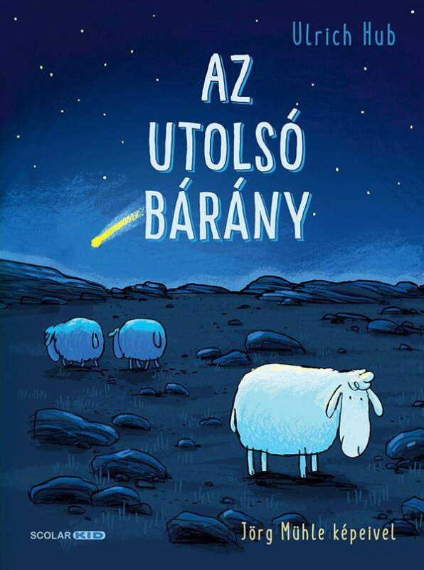 Ulrich Hub: Az utolsó bárány