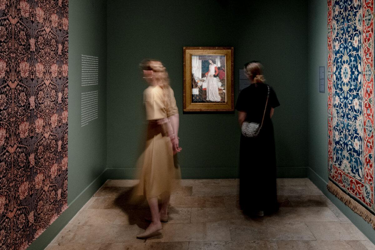 Fotó: Makrai Péter / Magyar Nemzeti Galéria