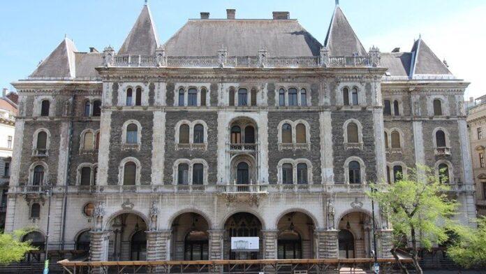Drechsler-palota
