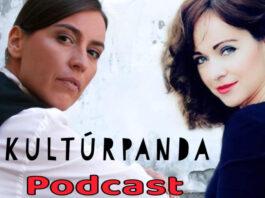 Kultúrpanda podcast: Bojta Zsuzsanna és Ferencz Gabi