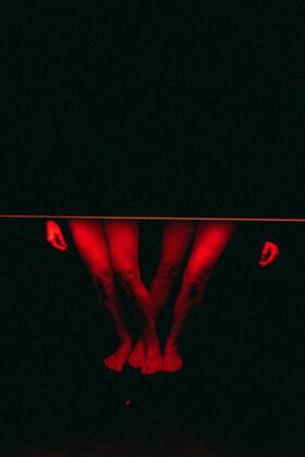 Mészáros Máté: Fény által - fotó: Ofner Gergely