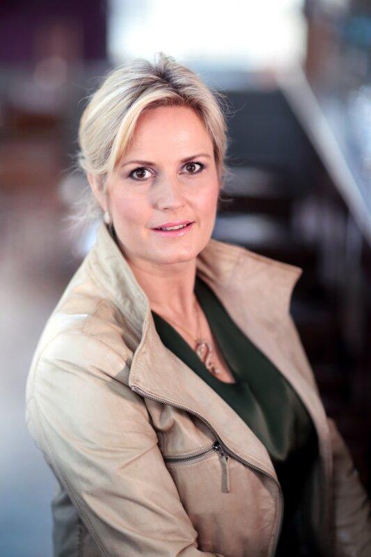 Camilla Nylund - fotó: Anna S.