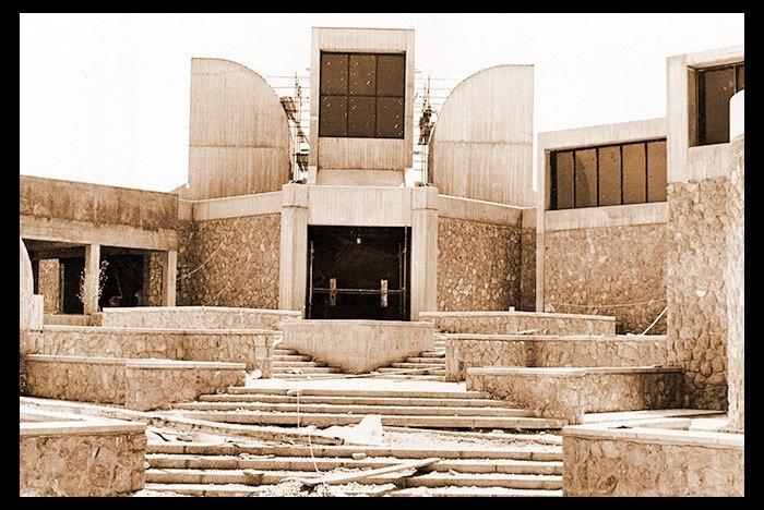 teheráni múzeum