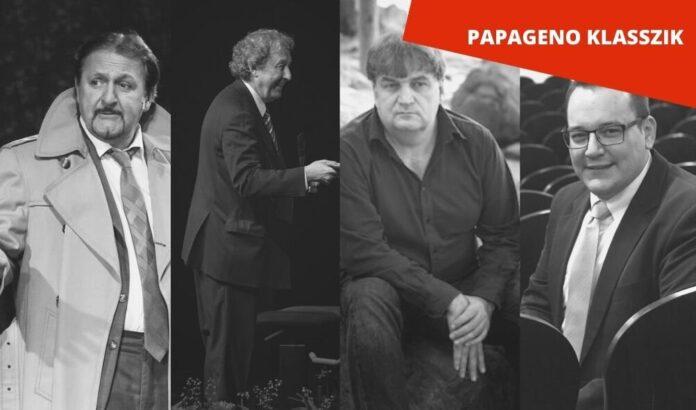 Papageno Klasszik címlap