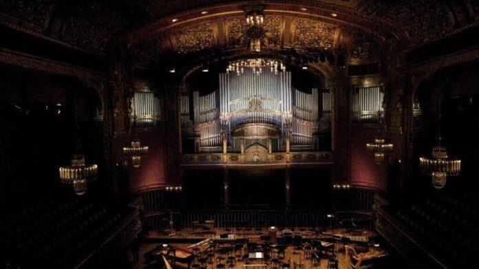 Zeneakadémia Nagyterem
