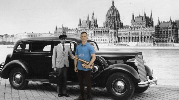 Zenélő Budapest - forrás: Zenélő Budapest