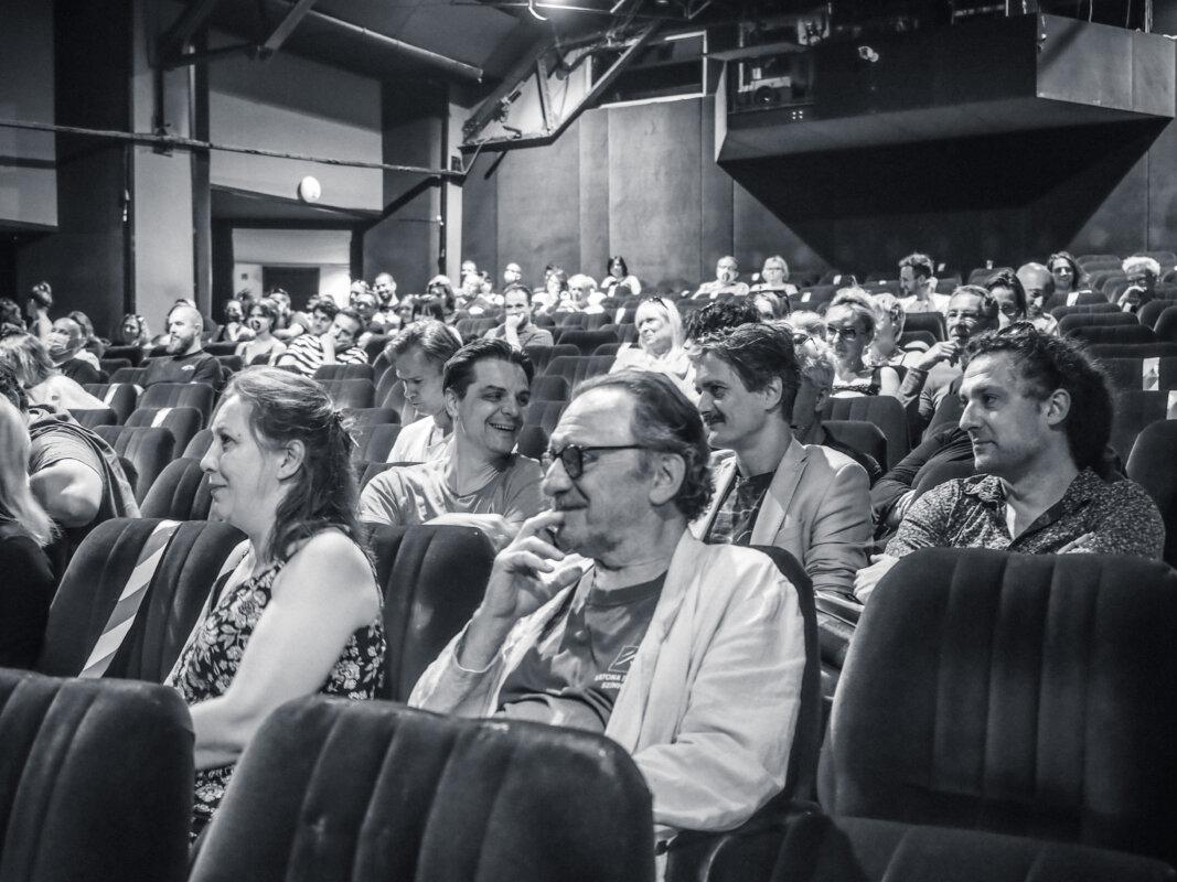 Évadzáró a Katona József Színházban - fotó: Horváth Judit