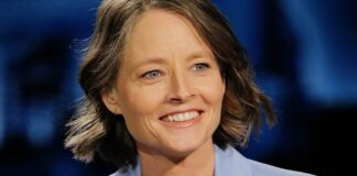 Jodie Foster - forrás: YouTube