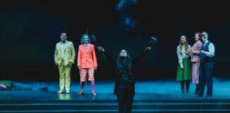 01. A Rajna kincse zárójelenete – rendező: Brigitte Fassbaender - fotó: Xiomara Bender (TFE Presse, Tiroler Festspiele – Erl)