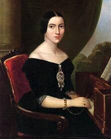 Giuseppina Strepponi - forrás: Wikipedia