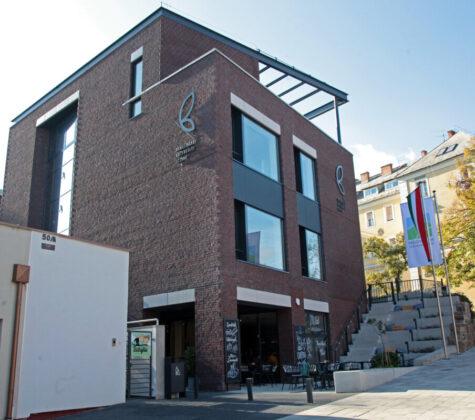 Hegyvidéki Kulturális Szalon épülete- forrás: Zenélő Budapest